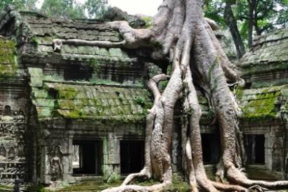 Légendaire Angkor