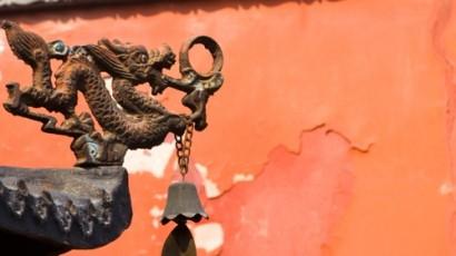 Shaolin, berçeau du bouddhisme Zen