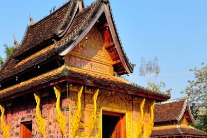 Mythique Laos