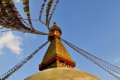Népal, royaume himalayen