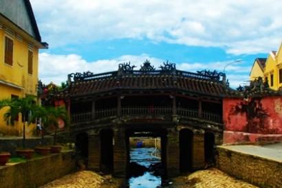 Saveurs du Vietnam (CFS)