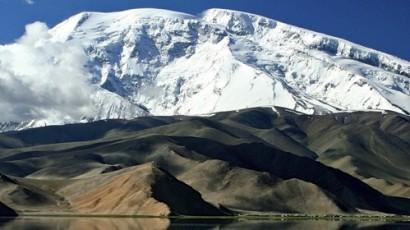 Incursion en pays Ouighour