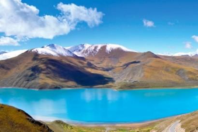 Tibet, le toit du monde