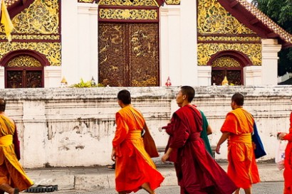 Thaïlande pour petits et grands