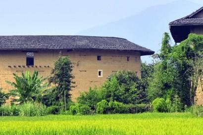 Xiamen et ses villages forteresses