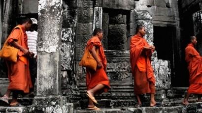 Fascinante Angkor