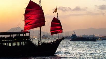 Promo Toussaint: Hong Kong