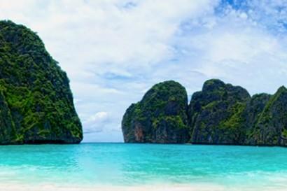 Promo Toussaint: Phuket-Thailande
