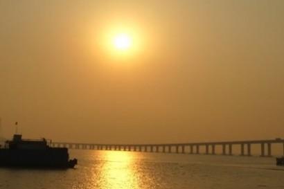 Chong Ming Island: Entre nature & détente