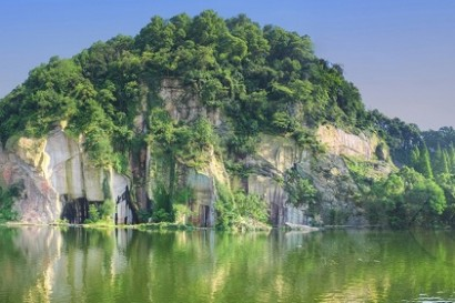 Shaoxing, cité historique et culturelle