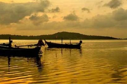 Croisière Thailande: La mer d'Andaman à bord d'un luxurieux catamaran