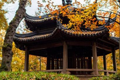 Suzhou: Jardin Poétique et Balade en montagne