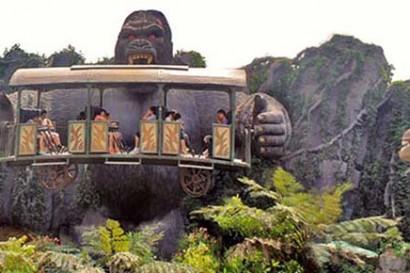 Changzhou: Dinosaurs Park & Détente aux sources d'eaux chaudes